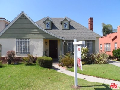 3429 W 78TH Place, Los Angeles, CA 90043 - MLS#: 18359982
