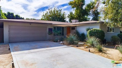 69877 POMEGRANATE Lane, Cathedral City, CA 92234 - MLS#: 18360008PS