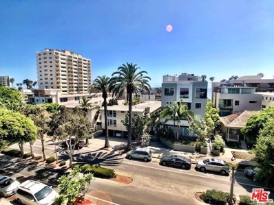 1017 2ND Street UNIT 301, Santa Monica, CA 90403 - MLS#: 18360016