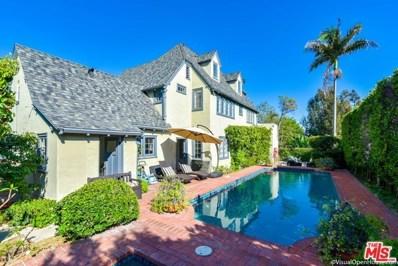 2421 GLENDOWER Avenue, Los Angeles, CA 90027 - MLS#: 18360042