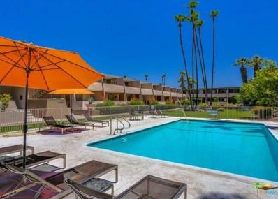 197 W VIA LOLA UNIT 1, Palm Springs, CA 92262 - #: 18360052PS