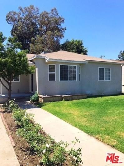 14238 Tiara Street, Van Nuys, CA 91401 - MLS#: 18360210