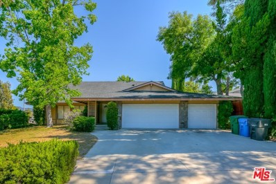 27034 HELMOND Drive, Calabasas, CA 91301 - MLS#: 18360236