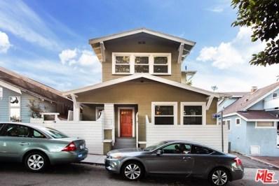 131 Clubhouse Avenue, Venice, CA 90291 - MLS#: 18360250