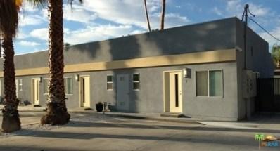 981 E Parocela Place UNIT 2, Palm Springs, CA 92264 - MLS#: 18360264PS