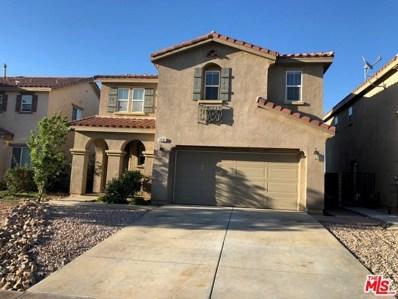 2731 SENNA Lane, Palmdale, CA 93551 - MLS#: 18360292