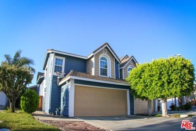 3268 Southdowns Drive, Chino Hills, CA 91709 - MLS#: 18360308
