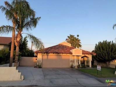 31320 AVENIDA XIMINO, Cathedral City, CA 92234 - MLS#: 18360318PS
