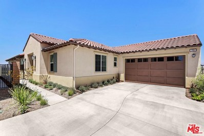 288 NEWPORT PIER Way, Oceanside, CA 92054 - MLS#: 18360326