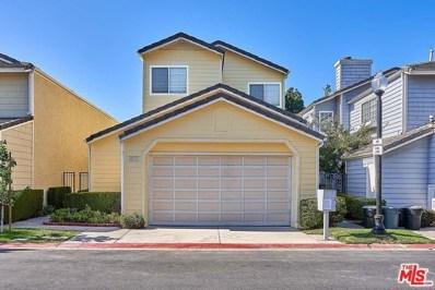 2571 Bayport Drive UNIT 8, Torrance, CA 90503 - MLS#: 18360336