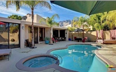 982 SUNDANCE Circle, Palm Springs, CA 92262 - MLS#: 18360350PS