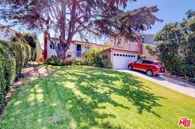 3274 MIDVALE Avenue, Los Angeles, CA 90034 - MLS#: 18360422