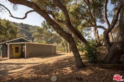 21575 DOME Trail, Topanga, CA 90290 - MLS#: 18360434