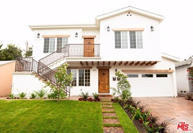 1901 N Hollywood Way, Burbank, CA 91505 - MLS#: 18360458