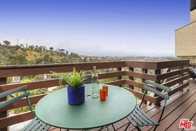 8577 Cole Crest Drive, Los Angeles, CA 90046 - MLS#: 18360508
