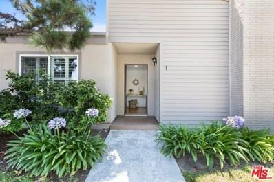 1 VILLAGE, Santa Monica, CA 90405 - MLS#: 18360610