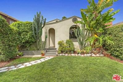 4050 GARDEN Avenue, Los Angeles, CA 90039 - MLS#: 18360620
