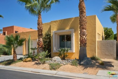 3000 CANDLELIGHT Lane, Palm Springs, CA 92264 - MLS#: 18360694PS