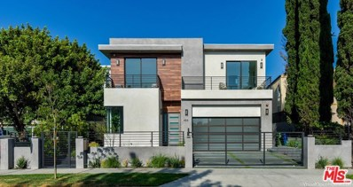 454 S HOLT Avenue, Los Angeles, CA 90048 - MLS#: 18360730