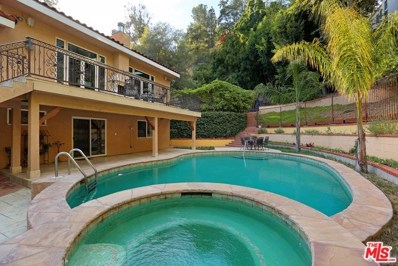 2264 BEVERLY GLEN Place, Los Angeles, CA 90077 - MLS#: 18360780