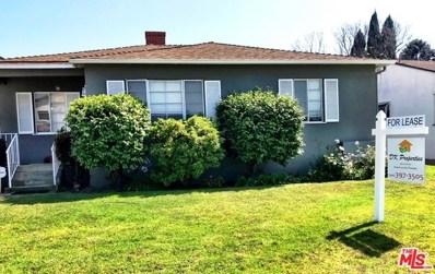 3223 Mountain View Avenue, Los Angeles, CA 90066 - MLS#: 18360788