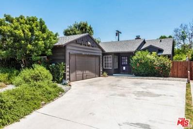 13130 HART Street, North Hollywood, CA 91605 - MLS#: 18360810