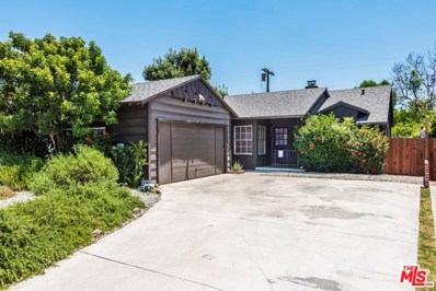 13130 Hart Street, North Hollywood, CA 91605 - MLS#: 18360810