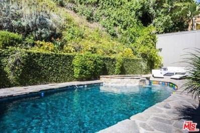 1523 N Doheny Drive, Los Angeles, CA 90069 - MLS#: 18360818