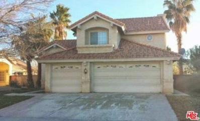 1756 Mesa Drive, Lancaster, CA 93535 - MLS#: 18360828