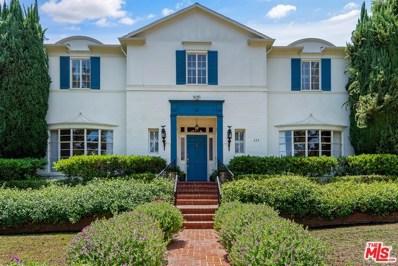 633 N SIERRA Drive, Beverly Hills, CA 90210 - MLS#: 18360874