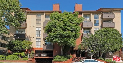 10820 Holman Avenue UNIT 105, Los Angeles, CA 90024 - MLS#: 18360976
