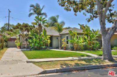 10946 BARMAN Avenue, Culver City, CA 90230 - MLS#: 18360992