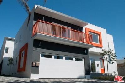 2310 S Sycamore Avenue, Los Angeles, CA 90016 - MLS#: 18361012