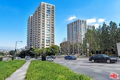 2160 CENTURY PARK EAST UNIT 902, Westwood - Century City, CA 90067 - MLS#: 18361046