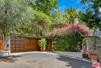 8706 Sunset Plaza Place, Los Angeles, CA 90069 - MLS#: 18361090