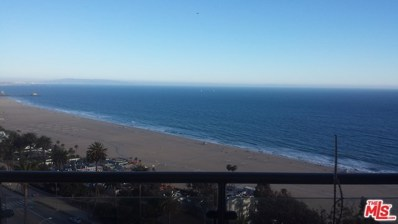 201 Ocean Avenue UNIT 1702P, Santa Monica, CA 90402 - MLS#: 18361108