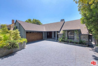 10354 MONTE MAR Drive, Los Angeles, CA 90064 - MLS#: 18361130