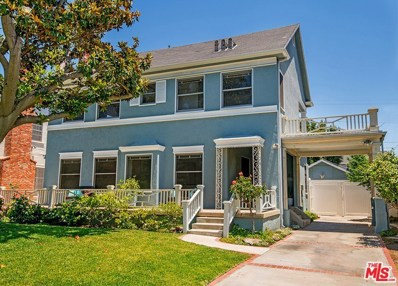 830 WESTCHESTER Place, Los Angeles, CA 90005 - MLS#: 18361168