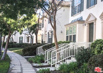 24128 VICTORIA Lane UNIT 39, Valencia, CA 91355 - MLS#: 18361250