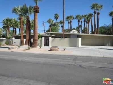 220 N Burton Way, Palm Springs, CA 92262 - MLS#: 18361274PS