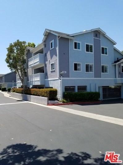 7821 ESSEX Drive UNIT 103, Huntington Beach, CA 92648 - MLS#: 18361298