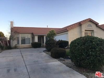3518 San Jacinto Avenue, Rosamond, CA 93560 - MLS#: 18361320