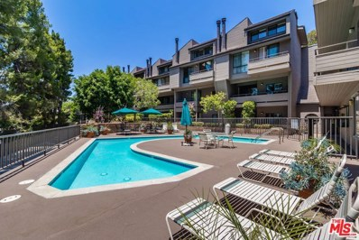 13331 MOORPARK Street UNIT 340, Sherman Oaks, CA 91423 - MLS#: 18361326