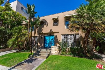 450 S Rexford Drive UNIT 7, Beverly Hills, CA 90212 - MLS#: 18361346