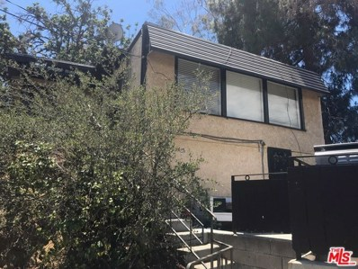 8264 MANNIX Drive, Los Angeles, CA 90046 - MLS#: 18361360