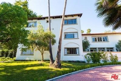 906 Benedict Canyon Drive UNIT VILLA 1, Beverly Hills, CA 90210 - MLS#: 18361398