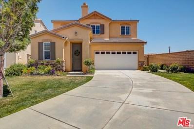 2729 HORNBEAM Road, Palmdale, CA 93551 - MLS#: 18361406