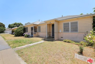 11642 LA GRANGE Avenue, Los Angeles, CA 90025 - MLS#: 18361452