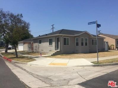 12327 GLASGOW Place, Hawthorne, CA 90250 - MLS#: 18361480