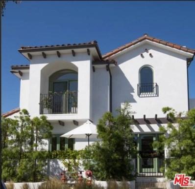 1319 Yale Street UNIT 4, Santa Monica, CA 90404 - MLS#: 18361522